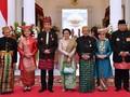 Kesan Sri Mulyani Soal Nostalgia SBY-Megawati di Istana