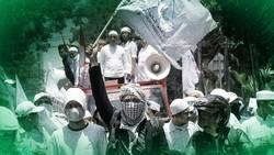 Sekilas tentang Front Pembela Islam