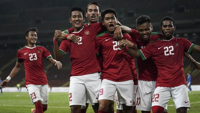 Timnas Indonesia U-22 melangkah ke semifinal SEA Games 2017 setelah mengalahkan Kamboja 2-0 pada pertandingan terakhir Grup B SEA Games 2017.