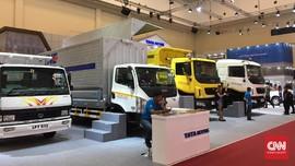 Perkuat Pasar, Tata Motors Siap Hadirkan 7 Truk Baru