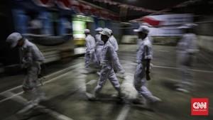 Ditembak Mati, 6 Laskar FPI Jadi Tersangka Kasus Penyerangan