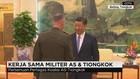 Kerja Sama Militer AS-Tiongkok