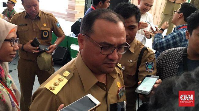 Guna mencegah kasus corona dari luar, Pemprov Bangka Belitung diminta tutup akses udara dan laut.