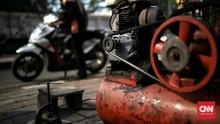 Sering Disepelekan, Tekanan Angin Ban Juga Butuh Perhatian