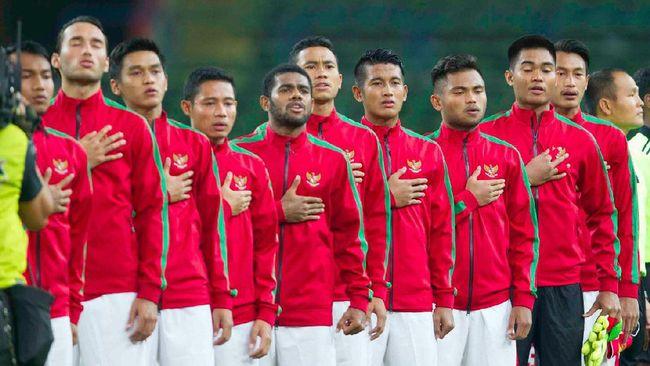 Indonesia vs Malaysia: Saatnya Luis Milla Tebus Kesalahan