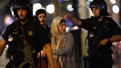 Perburuan Pelaku Teror Barcelona Dilebarkan ke Eropa