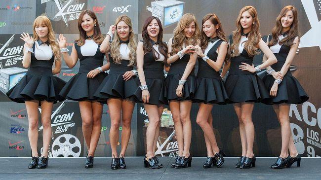 Di tengah euforia perayaan 10 tahun girlband SNSD merintis karier, Sooyoung, Seohyun dan Tiffany justru memutus kontrak dengan agensi SM Entertainment.