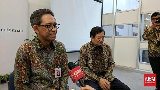 Rektor Binus Harjanto Prabowo menyatakan pihakya akan membuka pendaftaran bagi mahasiswa dari kampus lain.