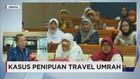 Jemaah Korban Penipuan First Travel Mengadu ke DPR