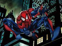 Twitter Heboh Dengan Cerita Komik Spider-man Dari Meksiko