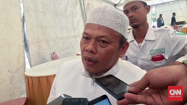Tim 11 Ulama Alumni 212 membantah ada deal dukung atau mendukung Jokowi di Pilpres 2019 usai pertemuan di Istana Bogor akhir pekan lalu.