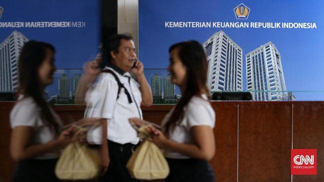 Staf Ahli Bidang Pengeluaran Negara Kunta Wibawa menuturkan pemerintah fokus menyalurkan bantuan untuk 40 persen masyarakat kelas menengah ke bawah.