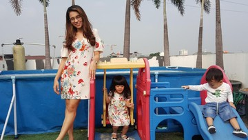 Tips Bagi <i>Working Mom</i> Agar Urusan Rumah dan Kantor Sama-sama Oke