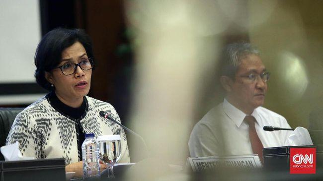Kemenkeu menyatakan jumlah THR dan gaji ke-13 untuk wakil menteri (wamen) maksimal 85 persen dari THR dan gaji ke-13 menterinya.