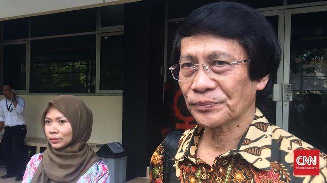 Seto Mulyadi alias Kak Seto menyebut ada tiga konsep pendidikan, yakni formal, nonformal, dan informal, yang bisa diterapkan sesuai kebutuhan anak.