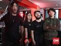 Deadsquad dan Burgerkill Sukses 'Invasi' Jaringan Musik Eropa