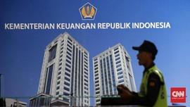 Banten Mengekor DKI dan Jabar Minta Pinjaman Rp4 T ke Pusat