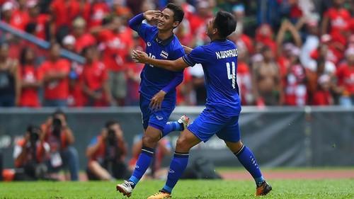 Pemenang Malaysia vs Indonesia Ditunggu Thailand di Final