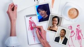Desainer Indonesia yang Buat Seleb Dunia Jatuh Cinta