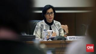 Wejangan Sri Mulyani Agar BPJS Kesehatan Tak Melulu Defisit