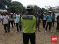 Polisi Minta Pemprov dan Kadin Bayar Honor 'Pak Ogah'