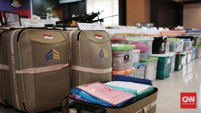 Calon jemaah sebaiknya memilih biro perjalanan umrah yang mengantongi izin resmi Kementerian Agama dan memperhatikan biaya umrah yang ditawarkan.