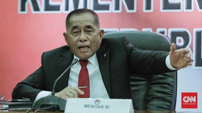 Menteri Pertahanan Ryamizard Ryacudu menegaskan Pancasila sebagai ideologi negara sudah final dan tidak boleh ditawar-tawar lagi.