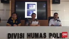 Polisi Periksa Bendahara Tamasya Al Maidah dan Tim Saracen