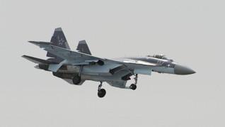 Fakta Jet Sukhoi Su-24 Milik Suriah yang Ditembak Jatuh Turki