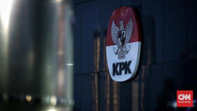 Jubir KPK menyatakan Direktorat Pengawasan Internal telah memberikan laporan telaah kepada pimpinan KPK atas tindakan Dirdik KPK Aris Budiman.