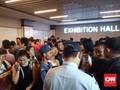 Antisipasi Ricuh, Bazaar Diskon Nike Terapkan Aturan Baru