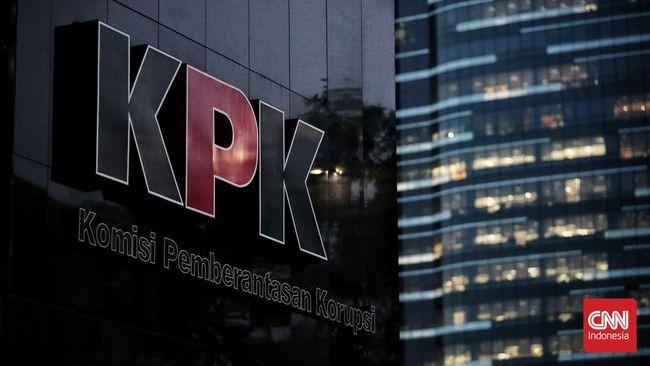 KPK Tangkap Tangan Bupati Lampung Selatan