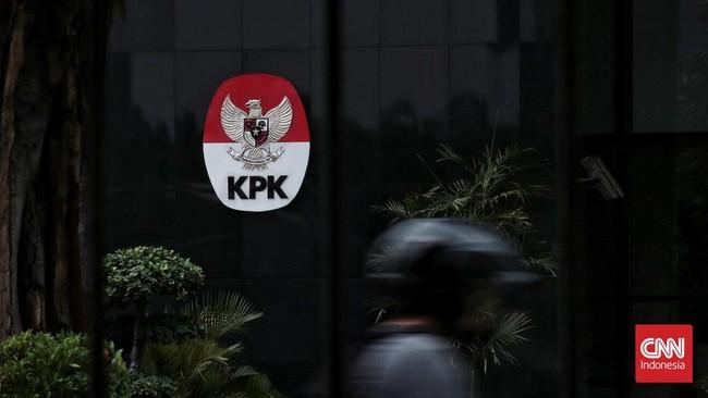 KPK Cari Truk Bawa Kabur Barang Bukti Suap Pajak di Kalsel