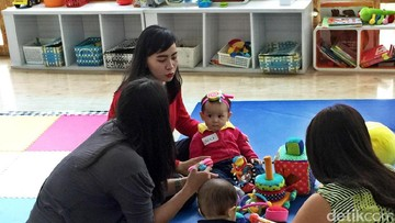 Mengenal Montessori, Metode Stimulasi untuk Anak Usia Dini