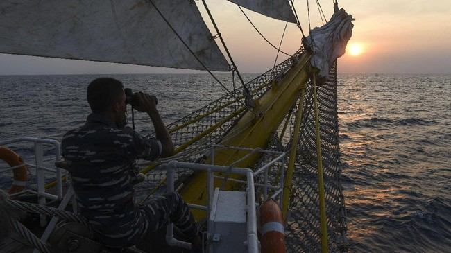 Karam 85 Tahun Silam, Lokasi Kapal Van Der Wijck Terungkap