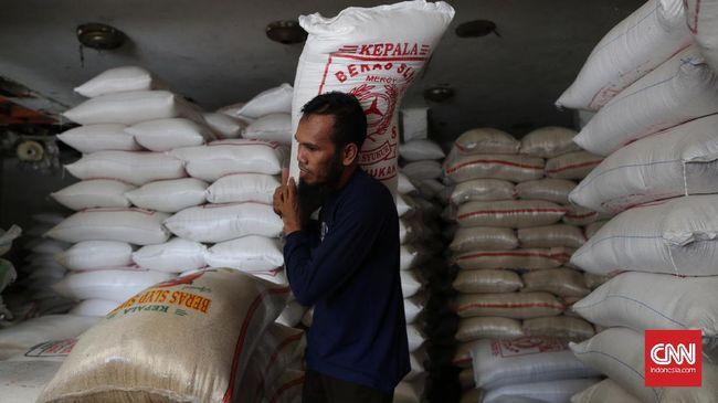Pembenahan data produksi beras oleh pemerintah dianggap langkah maju memperbaiki pangan, dan menjadi indikasi Kementerian Pertanian harus segera berbenah.