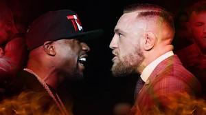 Duel Fantasi Mayweather vs McGregor