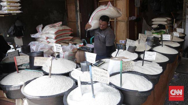 Ombudsman menyatakan dari kajian yang mereka lakukan impor beras tak diperlukan sekarang ini karena pasokan dan harga masih bagus.