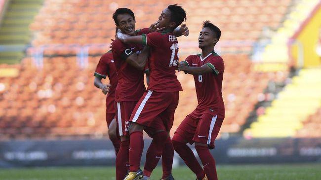 Bek timnas Malaysia, Adam Nor Azlin, meminta rekan setimnya untuk tidak meremehkan Timnas Indonesia U-22 saat kedua tim bertemu pada semifinal SEA Games 2017.