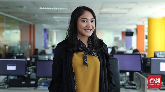 Anak pengusaha Indonesia Chairul Tanjung, Putri Tanjung dikabarkan bakal diangkat sebagai salah satu staf khusus Presiden Joko Widodo.