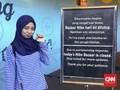 Cerita Kecele Pengunjung Atas Penutupan Mendadak Bazaar Nike