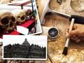 Secuil Fakta Kekayaan Warisan Leluhur Indonesia