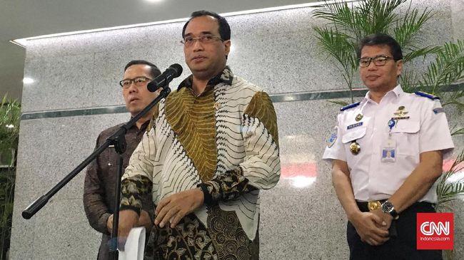 Menhub Budi Karya Sumadi meminta Boeing memberikan hak korban Lion Air JT610 setelah mereka minta maaf atas kecelakaan pesawat di RI dan Ethiopia.