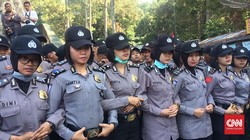 Eksekusi Tanah Sunda Wiwitan Gagal, Polisi Jadi Kambing Hitam