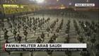 Pawai Militer Arab Saudi untuk Keamanan Ibadah Haji