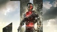 <p>Nah, Kayden Knickle jadi cyborg, manusia setengah robot. Memang, Kayden lahir dengan kondisi omphalocele (organ tumbuh di luar tubuh) yang membuat kedua kakinya diamputasi hingga kini ia harus berjalan dengan kaki robot. (Foto: Facebook/ John Rossi Photography) </p>