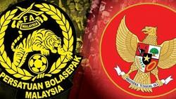 LIVE: Timnas Malaysia vs Indonesia