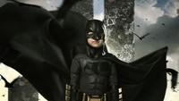 <p>Ini dia Simon Fuller si Batman. Simon yang nge-fans banget sama Bruce Wayne ini didiagnosis neuroblastoma (penyakit kanker saraf yang langka). (Foto: Facebook/ John Rossi Photography) </p>