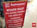 Karyawan Ramayana Bogor Tak Tahu Isu Penutupan Toko