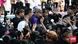Karnaval Kemerdekaan di Bandung Dihadiri 2.500 Orang